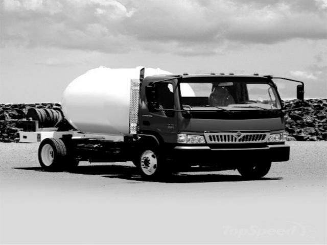 รีวิวรถบรรทุก International รุ่น CityStar