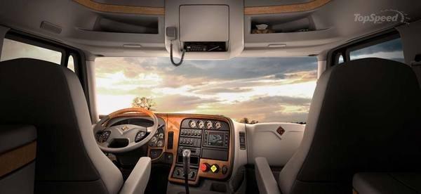 รถบรรทุก International รุ่น ProStar
