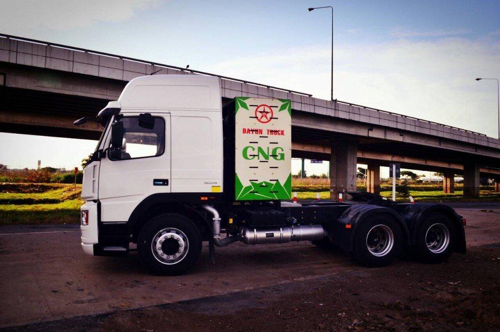 รถบรรทุก DAYUN รุ่น CGC4253