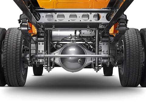 รถบรรทุก DAF รุ่น DAF LF EURO 6