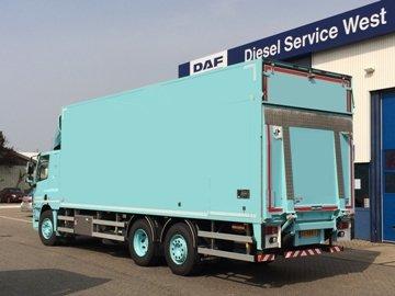 รถบรรทุก DAF รุ่น CF75