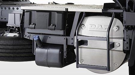 รถบรรทุก DAF รุ่น XF105