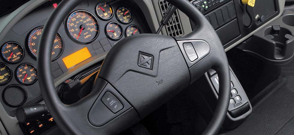 รีวิว รถบรรทุก INTERNATIONAL รุ่น TRANSTAR