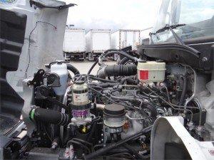 รีวิว รถบรรทุก Hino(Canada) รุ่น 268 ใหม่ 2016