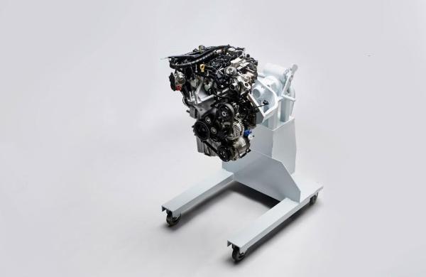 Ford คว้ารางวัลจากงานประกวดเครื่องยนต์นานาชาติยอดเยี่ยม เป็นปีที่ 4 ติดต่อกัน
