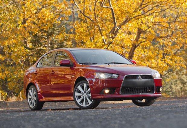 Mitsubishi เริ่มพัฒนาแลนเซอร์เจนเนอเรชั่นใหม่