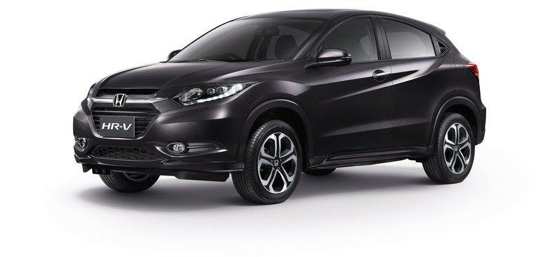 Honda-HR-V-E-limited