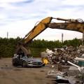 คลิปแยกชิ้นส่วนรถ Benz SLS AMG ที่น้อยคนจะได้เห็น