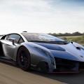 Lamborghini ไฮเปอร์คาร์ที่จะเปิดตัวที่เจนีวาปีหน้าอาจมาพร้อมไฮบริด