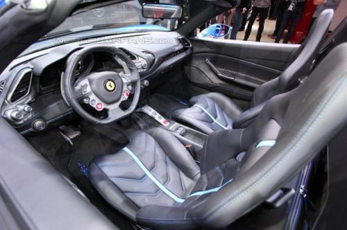 Ferrari 488 Spider at 2015 IAA 02_900