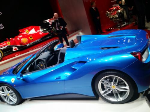 Ferrari 488 Spider at 2015 IAA 37_900