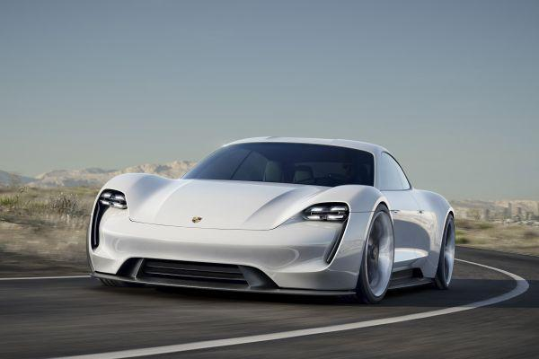 Porsche Mission E at IAA_900