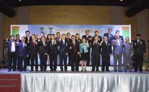 Thailand International TRUCK SHOW 2015(TiT2015)