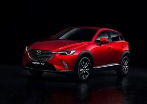 Mazda คว้า 3 รางวัล จากงานออกแบบในประเทศเยอรมนี