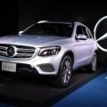 Mercedes-Benz เปิดตัว ยนตรกรรมเอสยูวีรุ่นล่าสุด The new GLC