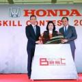 """Honda จัดการแข่งขันทักษะพนักงานประจำปี ภายใต้แนวคิด """"สรรสร้าง… สู่ความเป็นเลิศ"""""""