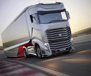 Volvo Truck สวยๆจ้า!!
