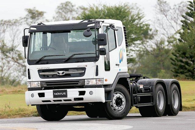TATA รุกตลาดรถบรรทุกใหญ่เต็มตัว เล็งตั้งโรงงานผลิตในไทย