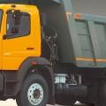 รีวิวรถบรรทุก BharatBenz 2523