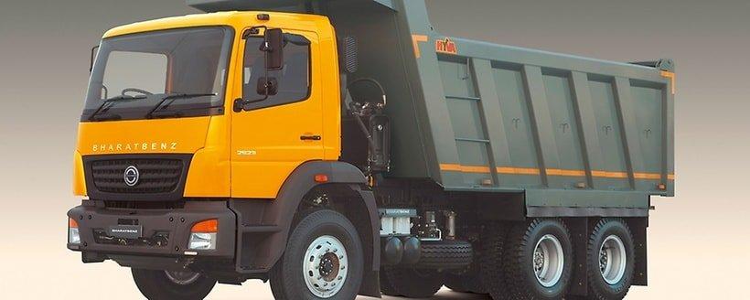 รถบรรทุก BharatBenz 2523_001-min