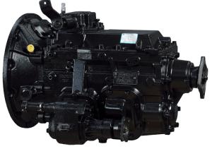 เครื่องยนต์ รถบรรทุก Foton Commando 11 Tons