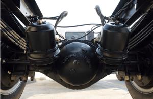 รีวิว รถบรรทุก Foton Commando 11 Tons-03-min