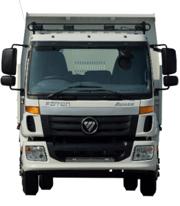 รีวิว รถบรรทุก Foton Commando 11 Tons-04-min
