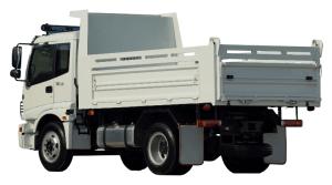 รีวิว รถบรรทุก Foton Commando 11 Tons-08-min