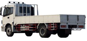 รีวิว รถบรรทุก Foton Commando 11 Tons-09-min