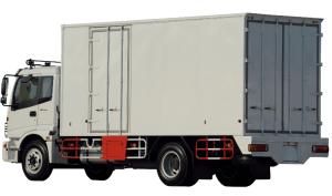 รีวิว รถบรรทุก Foton Commando 11 Tons-11-min