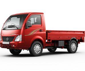 """รีวิวรถบรรทุกขนาดเล็ก TATA รุ่นใหม่ """"ซูเปอร์ เอซ มินต์"""""""