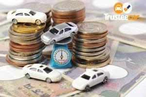 เหตุผล 4 ข้อที่ทำให้Trusteecarเป็นตลาดรถมือสองยอดนิยม