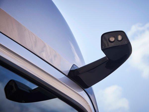 ชมภาพรถบรรทุกไฟฟ้าสุดล้ำ Mercedes-Benz Urban eTruck-05