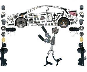 บริษัทประกันภัยรถยนต์กับการจัดหาอะไหล่รถยนต์