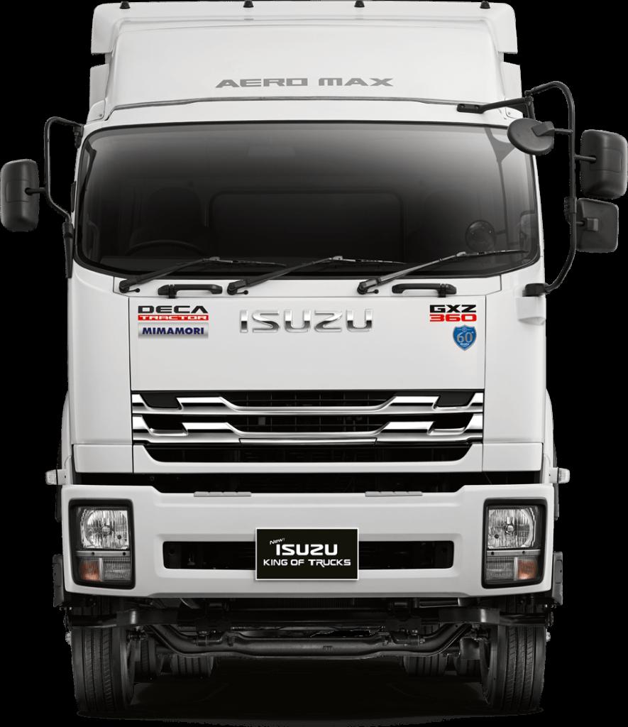 รถบรรทุก Isuzu king of truck 2017_001