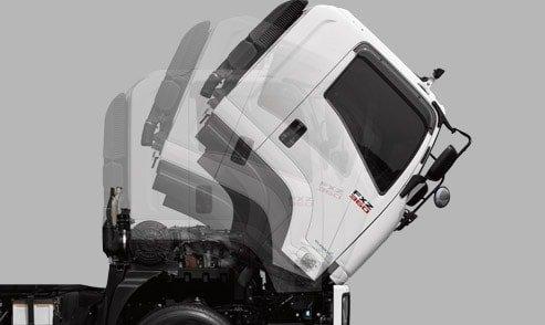 รถบรรทุก isuzu king of trucks 2017_002