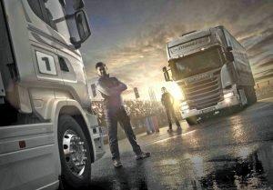 Scania จัดการแข่งขันทักษะการขับขี่ Scania Driver Competitions 2017