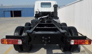 รีวิวรถบรรทุกโฟตอน HERCULES  /FOTON 340 แรงม้า