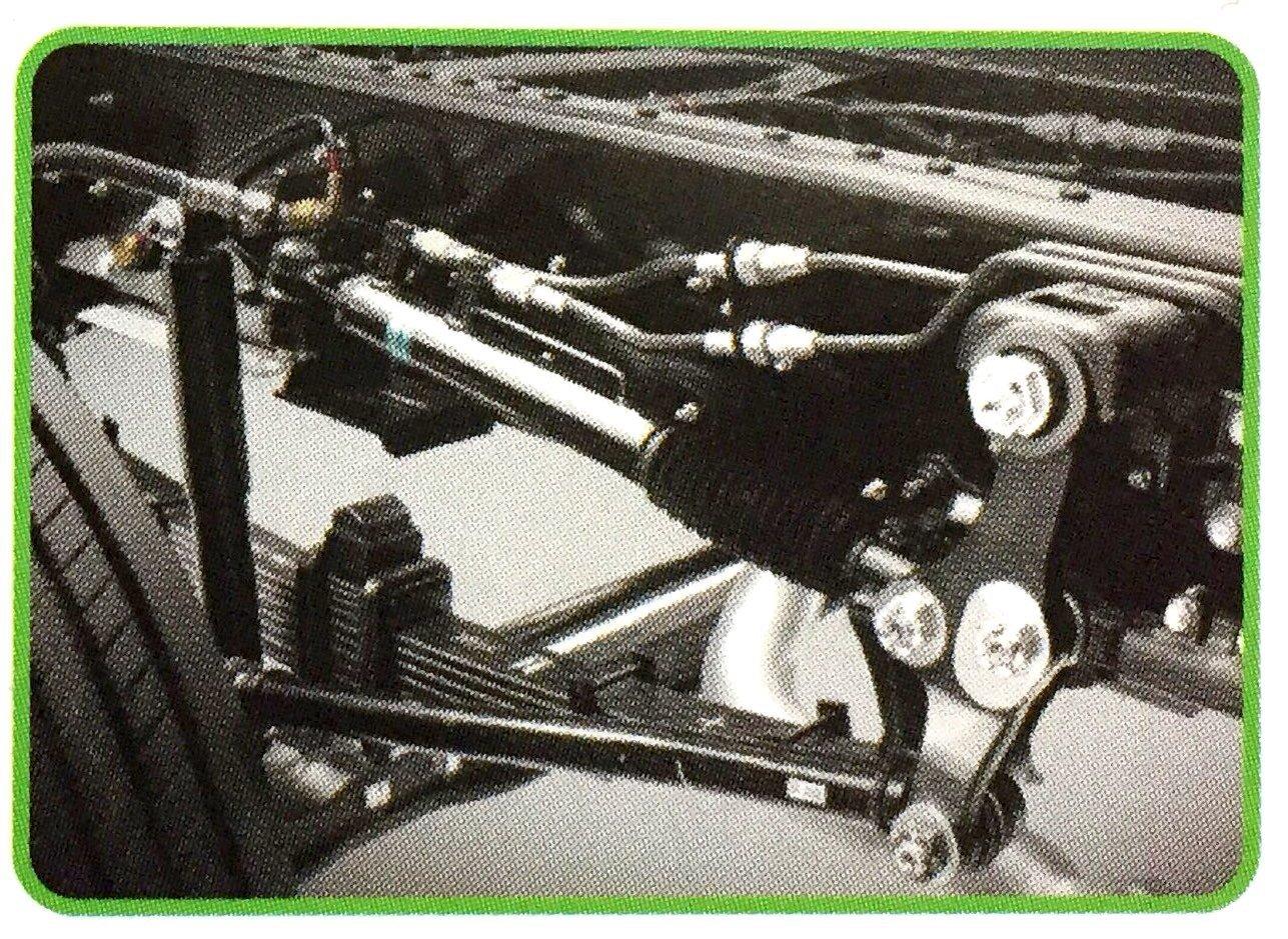 รีวิว รถบรรทุก 6 ล้อ ISUZU FVZ 300 / 240