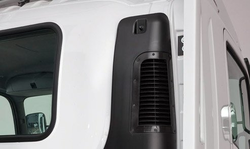 รีวิว รถบรรทุก ISUZU GXZ360/FVM240 PREVIEW
