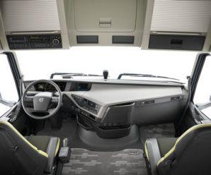 Volvo FH16 สุดยอดการออกแบบที่ยอดเยี่ยมที่สุดของเรา