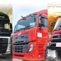ลงทุนรัฐบูมรถบรรทุก บิ๊กเนมญี่ปุ่น ยุโรปเสริมแนวรบ แบรด์จีนชูราคาตํ่า